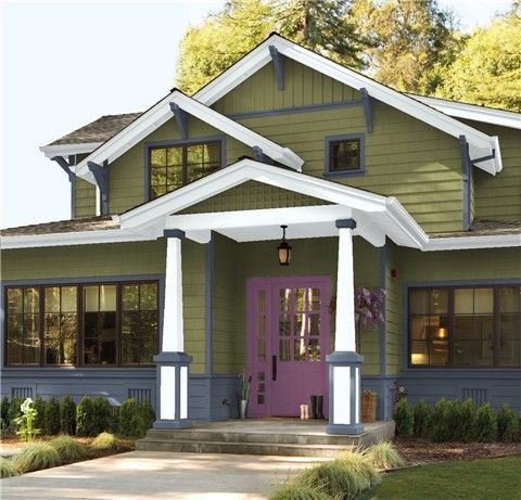 Saved Color Selections Benjamin Moore Exterior Paint Colors For House Exterior House Paint Color Combinations House Paint Exterior