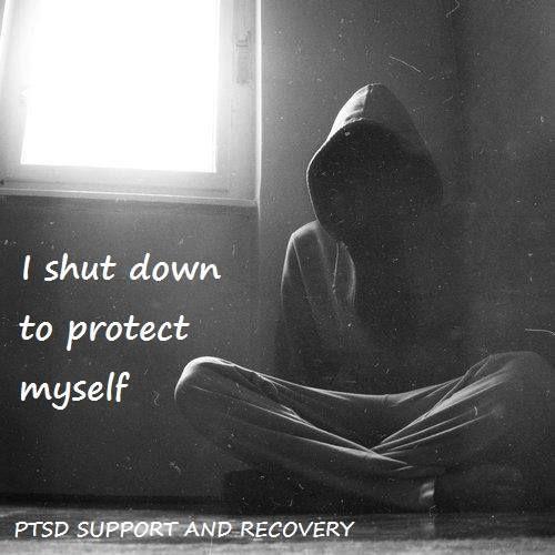 Dark Art , Quotes , PTSD , Depression ,Mental Health