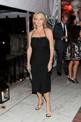 New York, After Dark - Debbie Bankroft