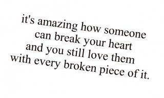 Heartbreak - Click image to find more Illustrations & Posters Pinterest pins