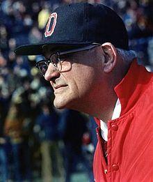Head Bucks: The Top 5 Ohio State Football Coaches