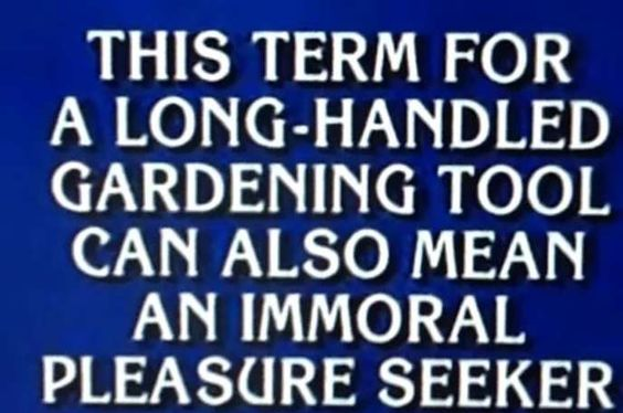 9 Funniest Jeopardy Answers - Answers.com