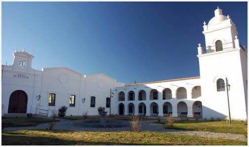 Bodega El Esteco, Cafayate