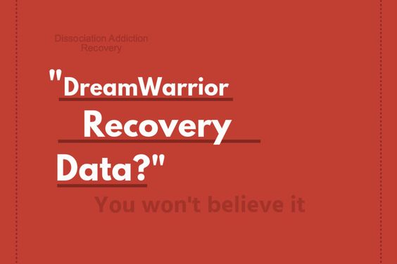 Dissociative addiction disorders treatment is not like chasing bacteria out of the bloodstream | DREAM WARRIOR RECOVERY