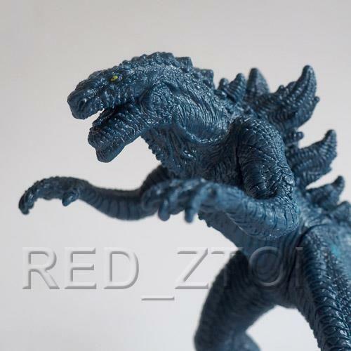 Hyper Godzilla Godzilla Us Ver Good For Collection Godzilla Fans Ebay Godzilla Figures Godzilla Bandai