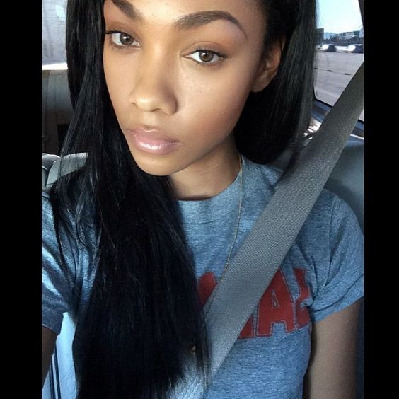 Instagram Beauty of the week // Bria Murphy @Bria_Murphy ...