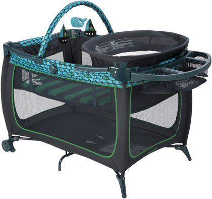 Safety 1st Prelude Play Yard - Sail Away. $115