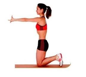 Cómo hacer abdominales hipopresivos - 6 pasos - unComo