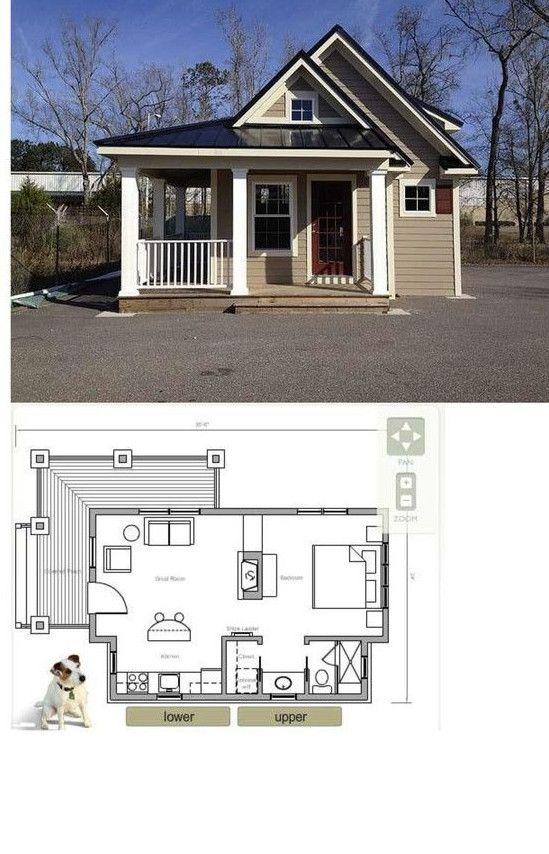 Granny Pods Floor Plans For Maximum Convenient Granny Pods Floor Plans Guest House Plans Small House Floor Plans