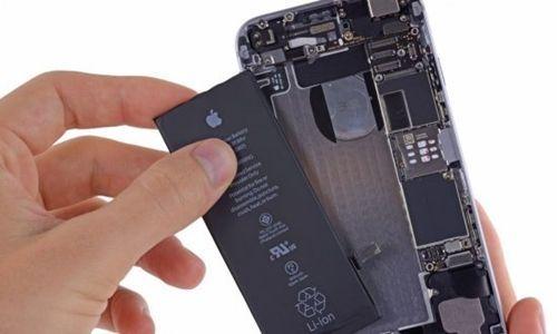 iPhone Batarya Değişim Ücretleri İndirildi!