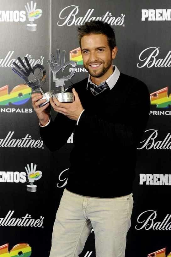 Pablo ALBORAN, ¡¡Te lo mereces!!