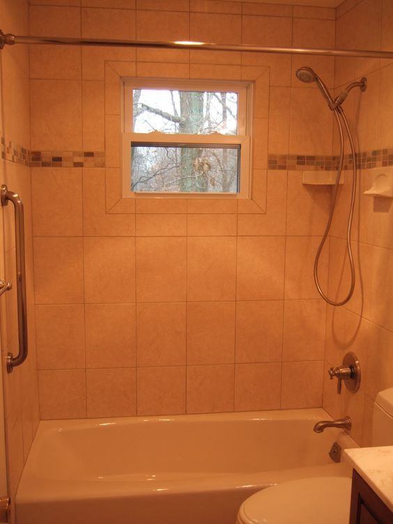 Wall ideas hands and shower window on pinterest for Main bathroom ideas