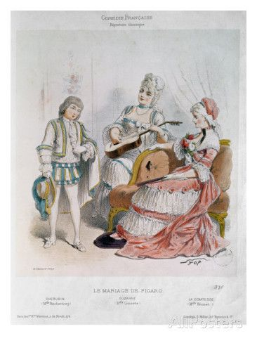 Beaumarchais le mariage figaro dissertation