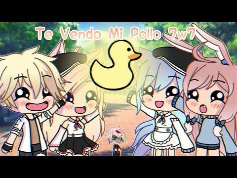Te Vendo Mi Pollo Meme Youtube Memes Dibujos Kawaii Chibi Dibujos