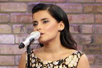 Canadian superstar, Nelly Furtado, looks back on her career as she looks forward to her new album