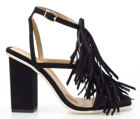 Baldowski WB for Her #ss2016 #fashion #shoes #baldowskiwb #baldowski #newin