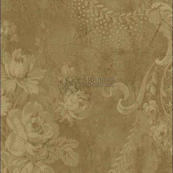 Papel Pintado Maison Gallerie OL90305