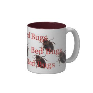 bedbugs mugs
