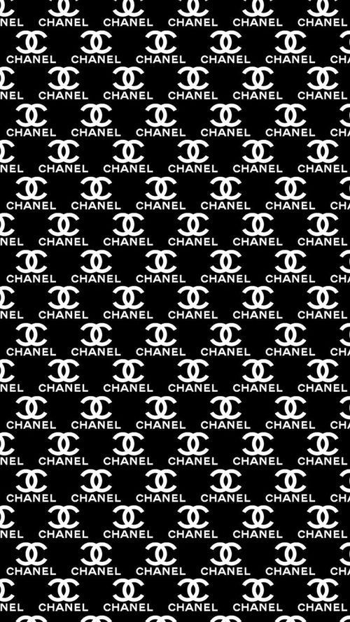 Imagem De Brand Chanel And Coco Chanel Chanel Wallpapers Coco Chanel Wallpaper Hypebeast Wallpaper