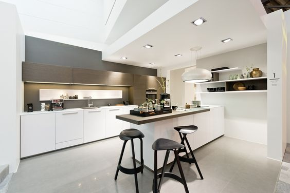 Pin by Scammell Interiors on Nolte Kitchen Design Pinterest
