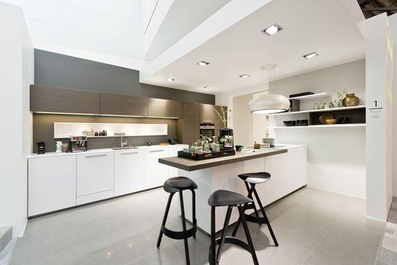 Pin by Scammell Interiors on Nolte Kitchen Design Pinterest - nolte küchen hamburg