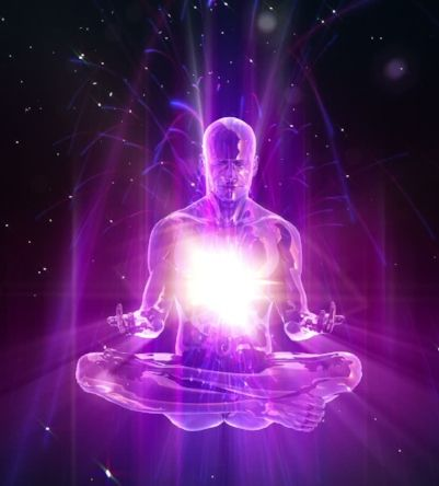 Energy Update ~ Activation and Stimulation of The Crystalline Lightbody