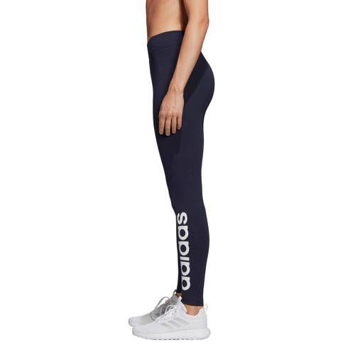 adidas Performance sportbroek donkerblauw - Sportbroek, Mode ...