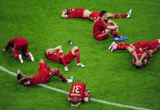Bayern 2012-das Ende eines Traums