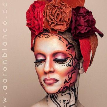 Make Up Artistico, Profesional Buscar, Artistico Profesional, Maquillaje Artístico, Maquillajes, Buscar Con, Con Google, Pintura Corporal, Ideas Para