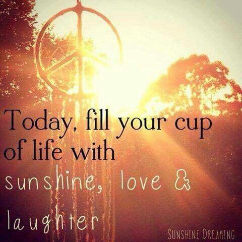 blessed! grateful! harmony! love! balance! energy!