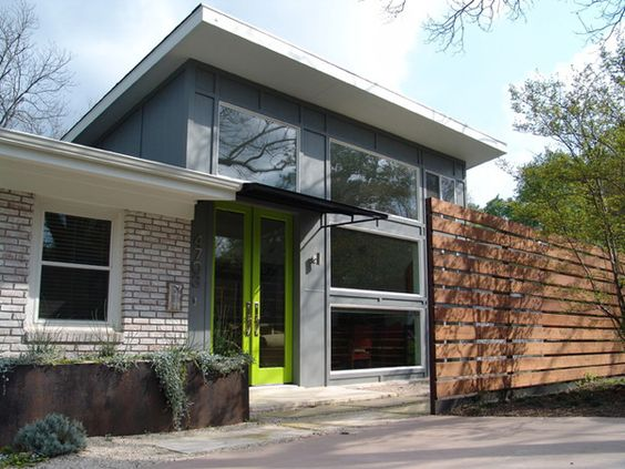 Mid Century Exteriors You ll Love   Inmod Modern Furniture Blog. Mid Century Exteriors You ll Love   Inmod Modern Furniture Blog