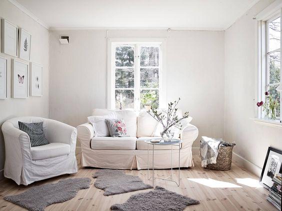 dom, mały dom, wiejski styl, styl rustykalny, tapety w stylu skandynawskim