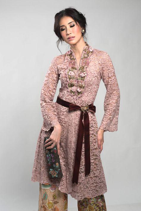 Inspirasi Kebaya Hari Kartini (pinterest.com)