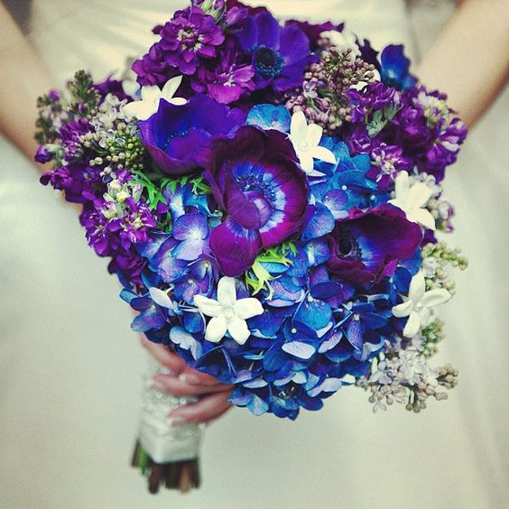 Wedding Bouquet Ideas Rustic Fall Wedding