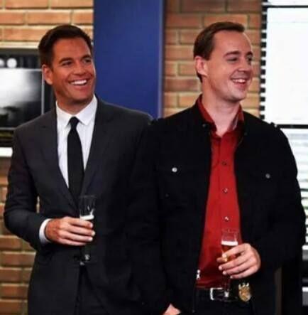 Michael a Sean