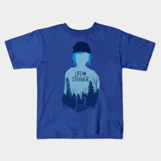 Chloe Price Young T-Shirt