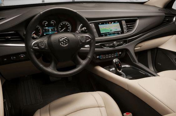 2020 Buick Regal Interior Buick Enclave Buick Regal Cars Com