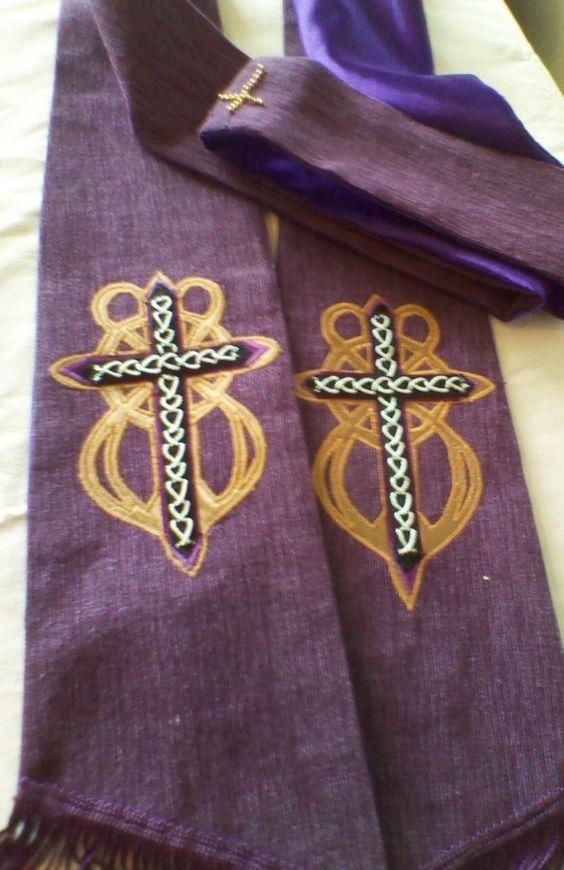 pentecost vestments