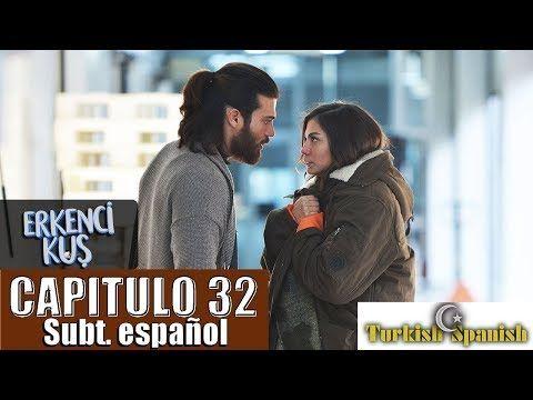 Erkenci Kuş Pajaro Madrugador Capitulo 32 Subtitulos En Español Youtube Series Completas En Español Español Youtube