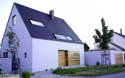 umbau siedlungshaus hausbau pinterest haus haus und. Black Bedroom Furniture Sets. Home Design Ideas