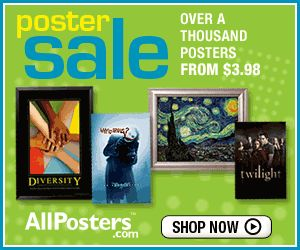 Nice how to print posters website