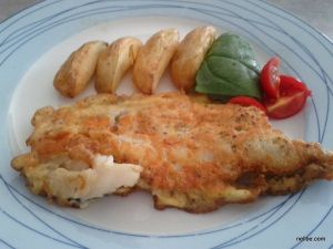 GF fish fillet