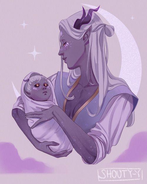 Princess Baby elf