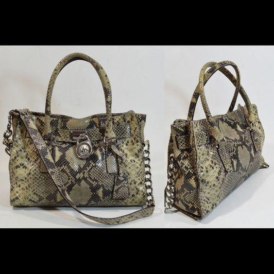 Puros de Hostos   michael kors real snakeskin bag replica handbags ebay f54cfa6f7b