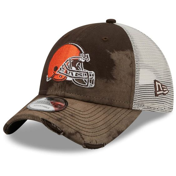 Pin On Cleveland Browns Caps Hats