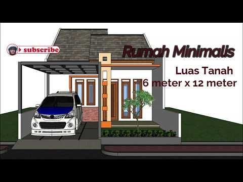 Mix Youtube Rumah Minimalis Rumah Minimalis