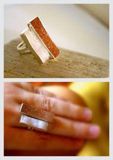 EK Art Jewelry Tamarindo Costa Rica #tamarindo #costarica #jewelry #druzy #designer #ek #art #wedding