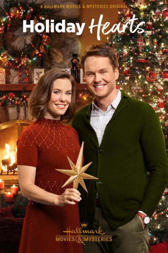 Its A Wonderful Movie Your Guide To Family And Christmas Movies On Tv Holiday Hearts A Hallmark Mo In 2020 Christmas Movies On Tv Christmas Movies Movies