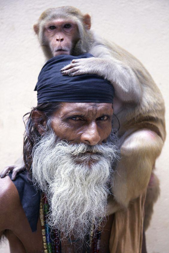 Holy Men of Varanasi | VICE United Kingdom                                                                                                                                                      More