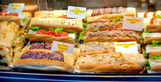 tips for eating cheap in Europe!